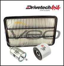 HOLDEN RODEO TF 3.2L 6VD1 V6 1/98-02/03 DRIVETECH 4X4 SERVICE FILTER KIT
