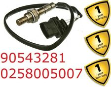 Vauxhall Astra G Corsa B C Lambda Oxygen Sensor - 90543281 855376