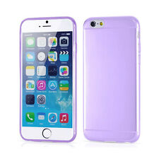 Thin Silicone Soft TPU Back Cover Case Multi Color For iPhone 6S 6S PLUS Chic