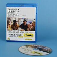 While We're Young - Blu-Ray - Bilingual - GUARANTEED
