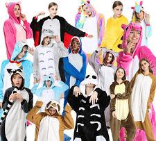 Unisex Adult Animal Onesie99Cosplay Costume Pyjamas Kigurumi   Xmas Gift