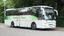 Alloy Wheels Cassette Player Minibuses, Buses & Coaches