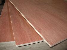 4mm WBP Glue Harwood face exterior grade plywood sheet 8' x 4' 2440mm x 1220mm