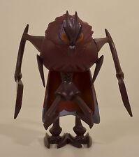 "2007 Killer Moth 5"" Mattel Action Figure Shadow Tek DC Batman Animated Series"