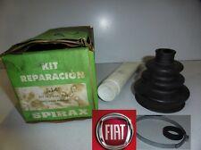 NEUF STOCK  FIAT UNO IBIZA MALAGA kit SOUFFLET CARDAN côté roue SPIRAX 514