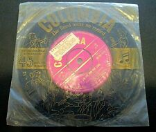 The De Kroo Brothers - On The Job Too Long - Rare 1960 Aussie - Their 1st 7''