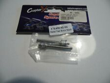 CopterX CX450-02-04 Metal Tail Rotor Shaft  ALIGN T-rex 450 AE SE