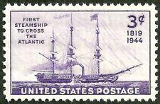 #923 ww2 era us/usa 1944 stamp og mint nh mnh xf gem