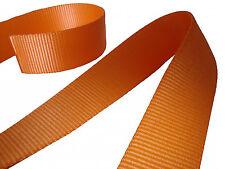 """Orange 3000kgs / 6613lb Breaking Strain 50mm / 2"""" Webbing ( Lashing UK Woven"""