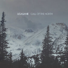 Ugasanie Call Of The North  CD  Cryo Chamber  Ambient  Desolate soundscapes