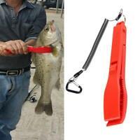 Fishing Gripper Tight Grabber Metal Fish Lip Grip Fish Holder Keeper Controller