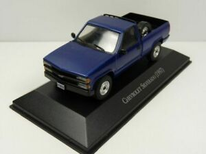 1997 Chevrolet Silverado Pick Up Truck Replica