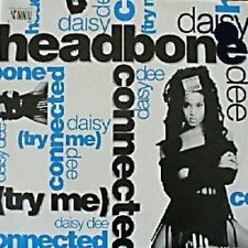 "Daisy Dee Headbone connected (Try me, #zyx66034) [Maxi 12""]"