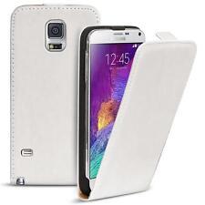 Flip Case Samsung Galaxy Note 4 Hülle Pu Leder Klapphülle Handy Tasche Cover