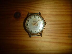 Bifora 17 Rubis Uhr, 0,585 14 K (ohne Armband)