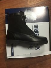 Birkenstock Gifford High Boot Naturleder Black 37R - 41R - 42R