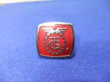 vtg badge tg transport general workers union 1960s 70s ?