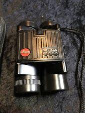 Leica Trinovid Bca 8x20 Binoculars With Case - Excellent Condition