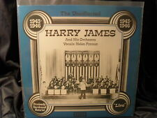 Harry JAMES and his Orchestra 1943-1946/vocals: H. Forest-The raccolti