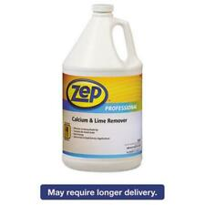 Zpp 1041491 1 gal Calcium & Lime Remover Neutral Bottle