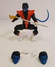 Hasbro marvel legends nightcrawler