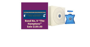 Bond No. 9 Hamptons 3.3oz Women's Eau de Parfum