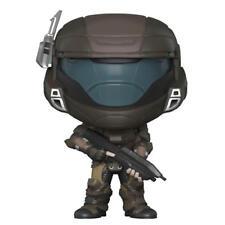 Funko pop halo orbital Drop shock Trooper Buck Helmeted