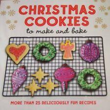 Christmas Cookies to Make & Bake