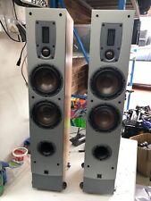 DALI IKON 5 MK2 floorstanding speakers sounds amazing