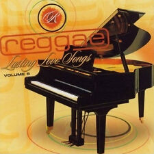 V/A Reggae Lasting Love Songs LP . carlene davis boris gardiner doreen shaffer