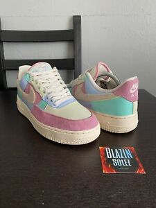 Nike Air Force 1 Low Spring Patchwork