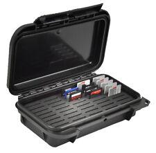 Waterproof 40 SD Memory Card Case High capacity Card Storage organizer Elephant