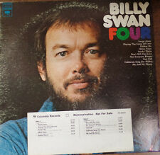 Billy Swan FOUR DEMO 33 RPM EX+ 110415 TLJ