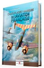 Camouflages & Marques de l'aviation française 1939-1945