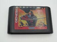 Samurai Shodown (Sega Genesis, 1994)