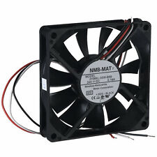 New NMB-MAT Cooling Fan 3106KL-05W-B59 DC 24V 0.16A 80*80*15MM Good Quality