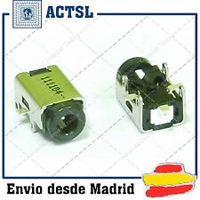 DC JACK POWER PJ163 ASUS EEE PC 1000 serie: 1008HA-PU1X-BK, 1008HA-PU1X-BU