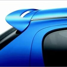 PEUGEOT 206 REAR SPORTS SPOILER [Fits all 206 models] GTI HDI XSI GENUINE PARTS