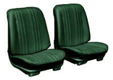 1969 Chevelle Front & Rear Seat Upholstery/ Covers 69 Malibu US-made!!