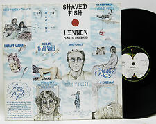 John Lennon         Shaved Fish          VG ++  # A