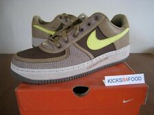 DS 2006 Nike Air Force 1 Insideout Priority UNDFTD US 11 Undefeated Tier 0 QS HS