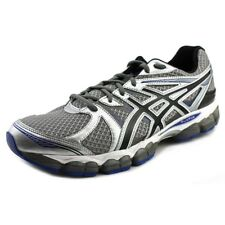 ASICS GEL EVATE 2 Mens 12 46 EUR, Grey Blue TA42N Running shoes