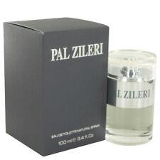 Pal Zileri Cologne By MAVIVE FOR MEN 100 ml Eau De Toilette Spray New in Box