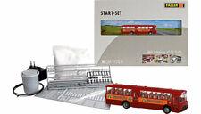 More details for faller car system mb o317k jagermeister bus starter set v ho gauge 161498