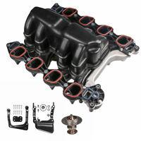 DNA Motoring OEM-ITM-002 Upper Intake Manifold 615-178 For 96-98 Ford Mustang 4.6L V8 SOHC