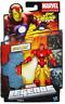 "Marvel Legends Action Figures 2012 IRON MAN 6"" Action figure"