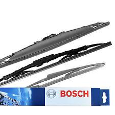 Peugeot 1007 Hatch Bosch H Range Rear Window Windscreen Wiper Blade