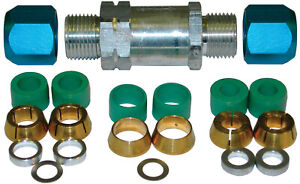 A/C Inline Filter  Santech Industries  MT3200