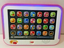 Baby Tablet Educational Toy Kids Laugh & Learn Smart Stages Tablet 1-2 Year Olds