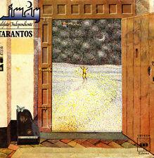 IMAN, CALIFATO INDEPENDIENTE-TARANTOS + CANCIÓN DE LA ORUGA SINGLE VINILO 1978